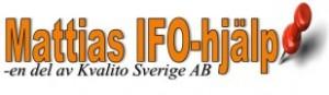 Mattias IFO-hjälp
